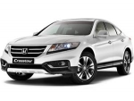 CROSSTOUR 3,5 AT 2012-2013
